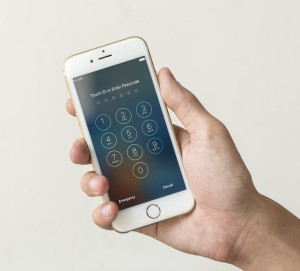 Apple could bypass its own iPhone security