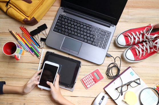 Impact of Technology on Singapore's Education System