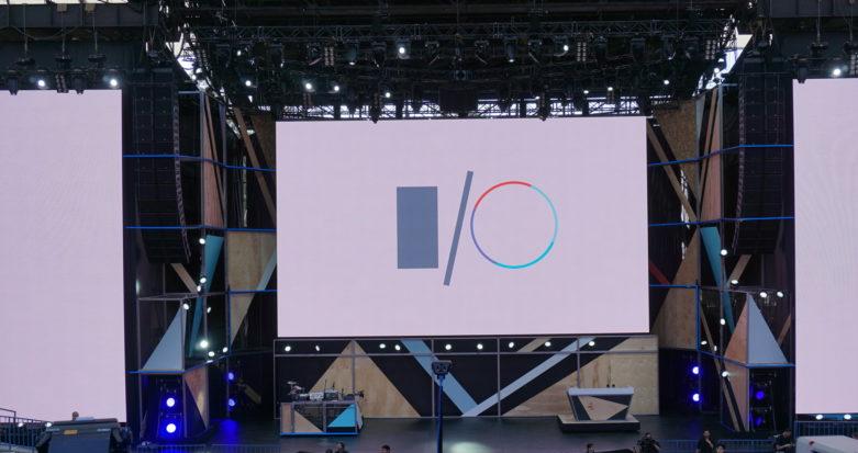 Google IO Announcement