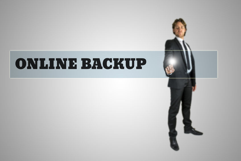 Online Data Backup