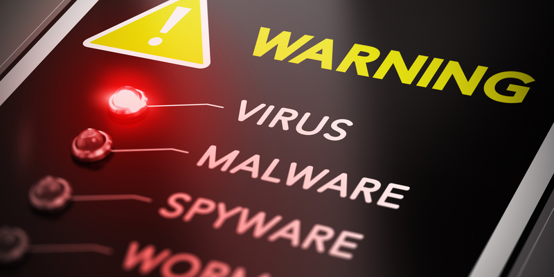 Protect Your Computer from Viruses and Malware