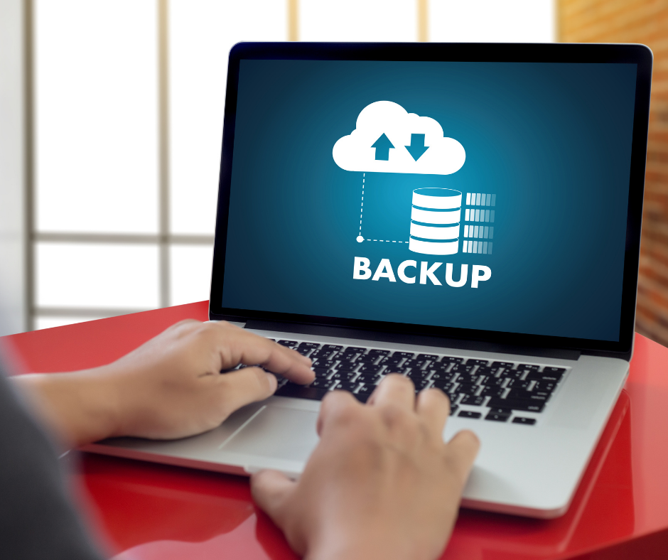 Data Backup | Apixel IT Support