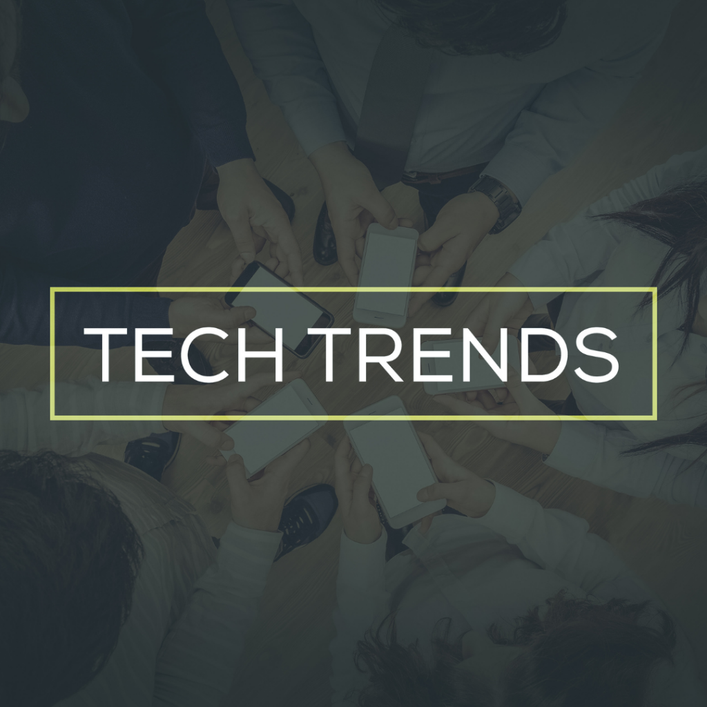 IT Services Tech Trends | Apixel IT Support