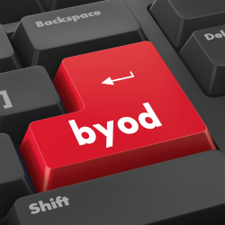 BYOD Security Needs | Apixel IT Support